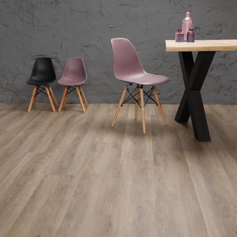 PVC-vloeren van topkwaliteit