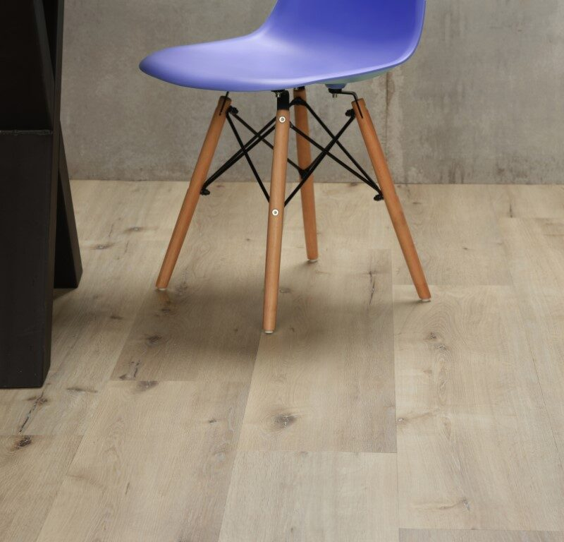 Klik-PVC Geleefde Eiken Naturel (107)