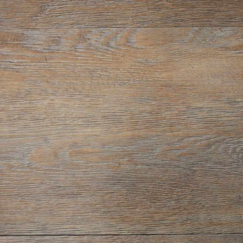 Klik-PVC Geborsteld Bruin Eiken (116)