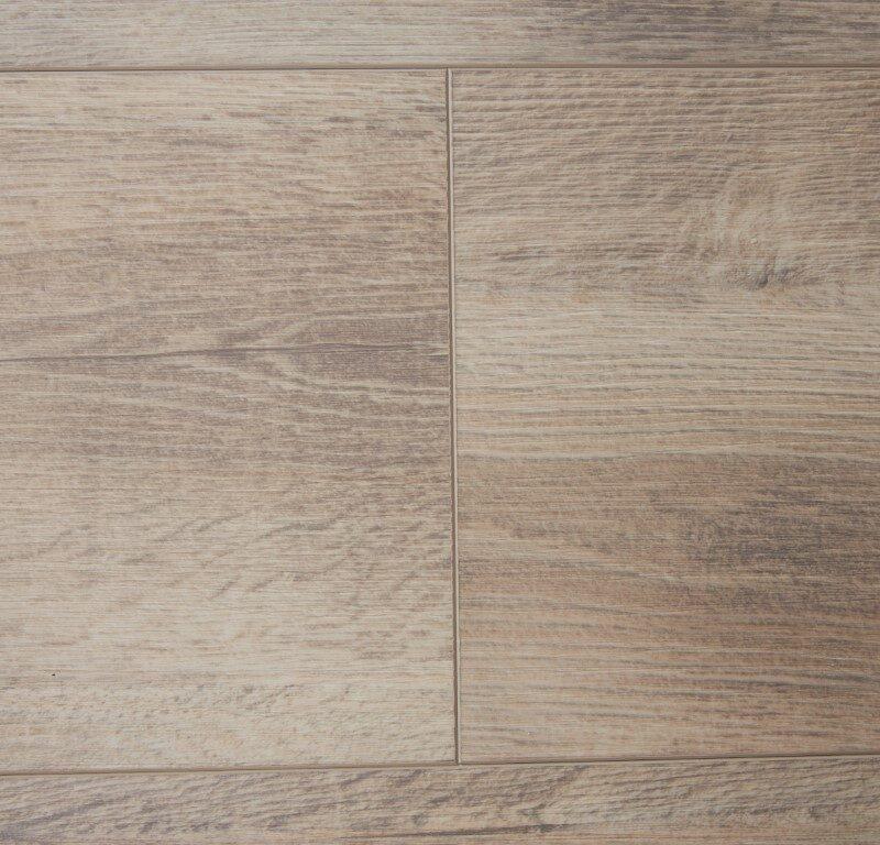Klik-PVC Geleefd Grijs Eiken (117)