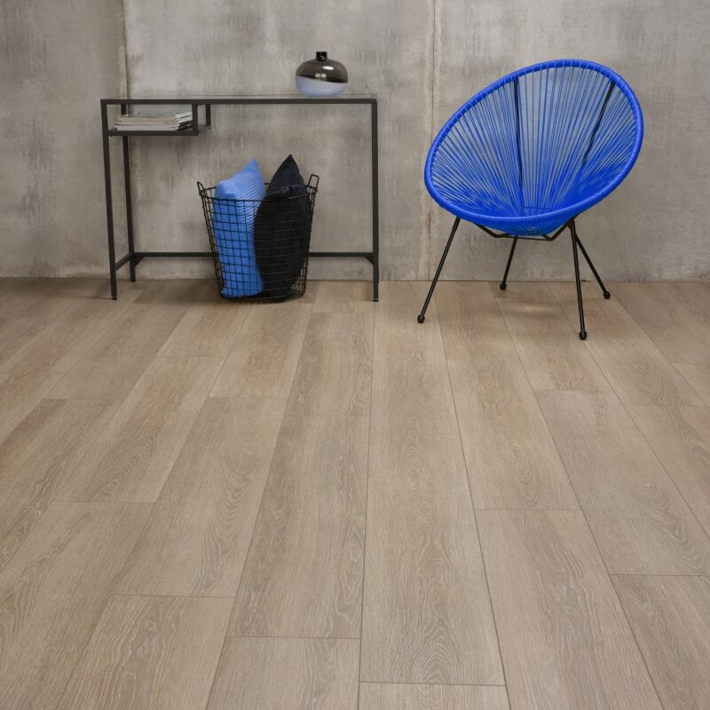 Klik-PVC Beige Eiken (119)