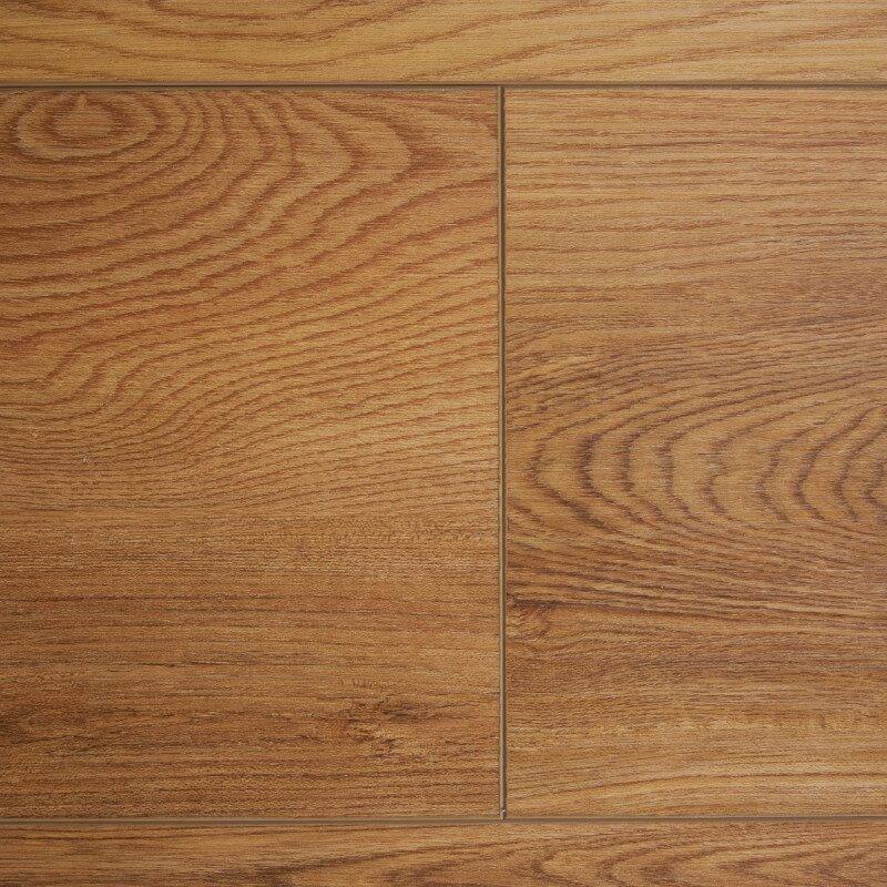 Plak-PVC Warm Eiken (124)