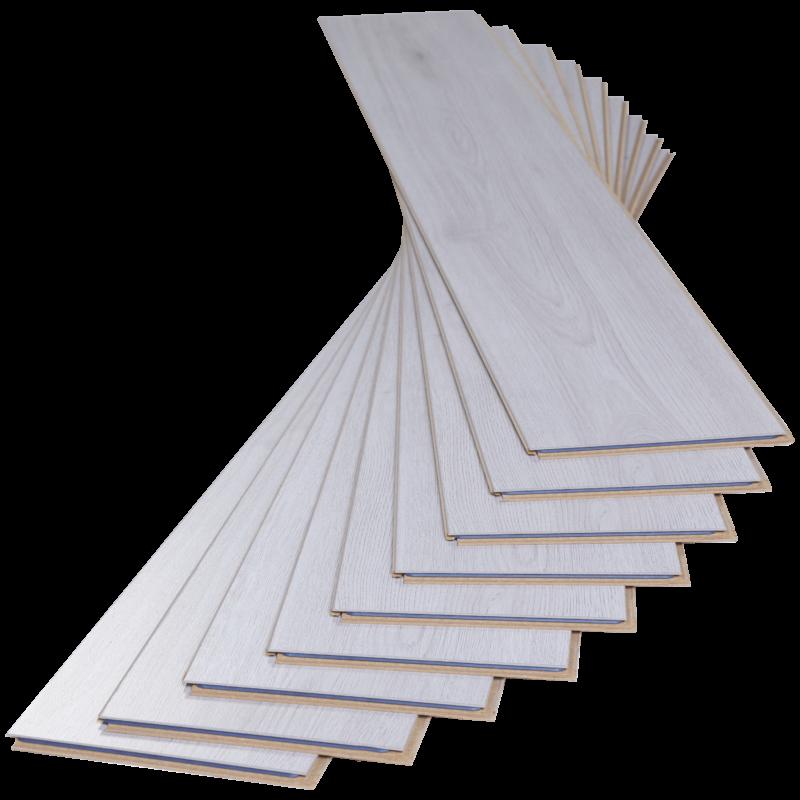 Kronotex Trend Oak White