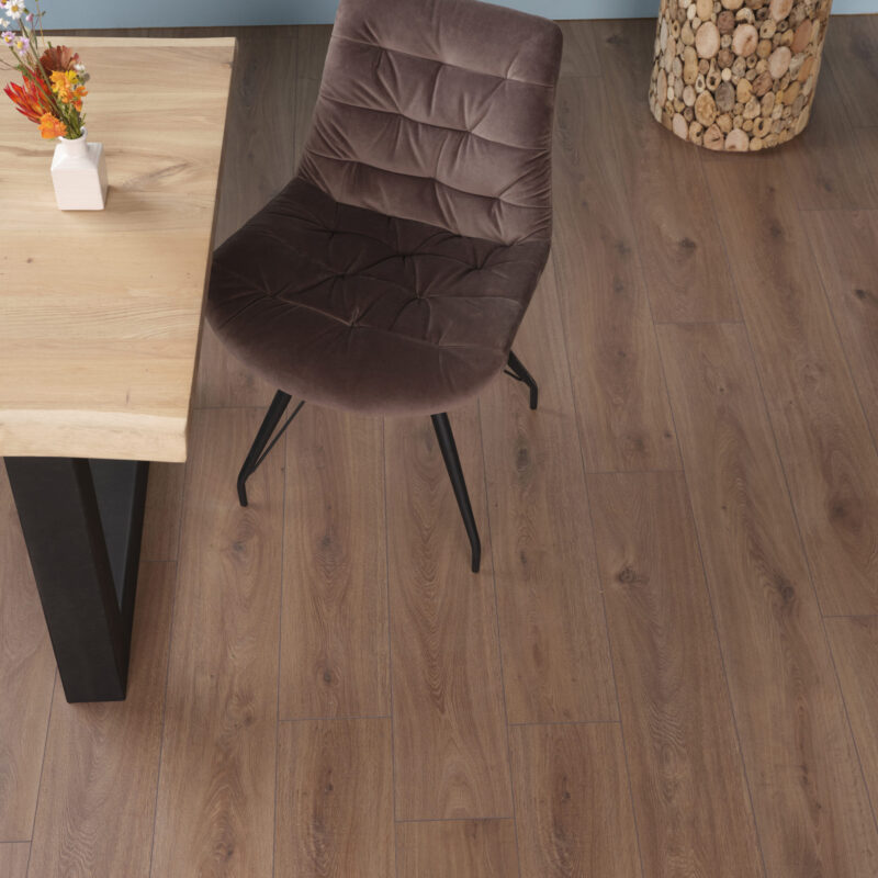 Kronotex Exquisit Prestige Oak Nature
