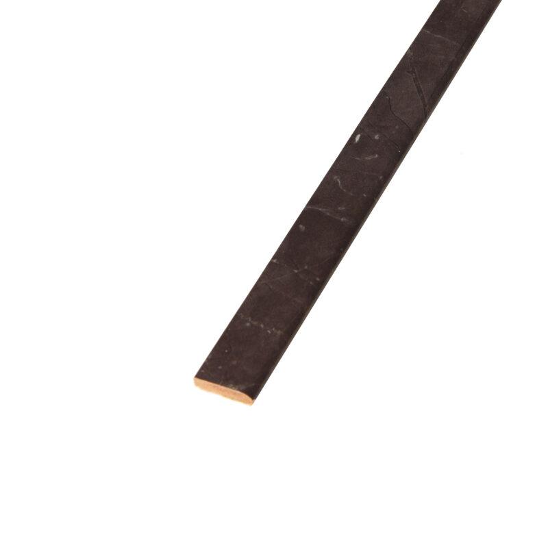 Hoogglans Zwart Marmer | Laminaat