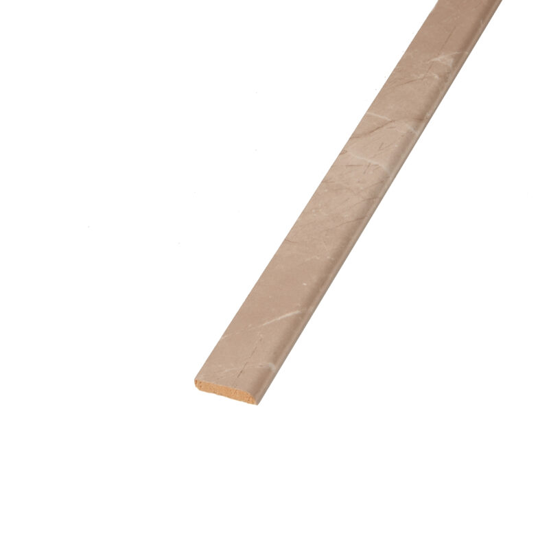 Hoogglans beige marmer | Laminaat