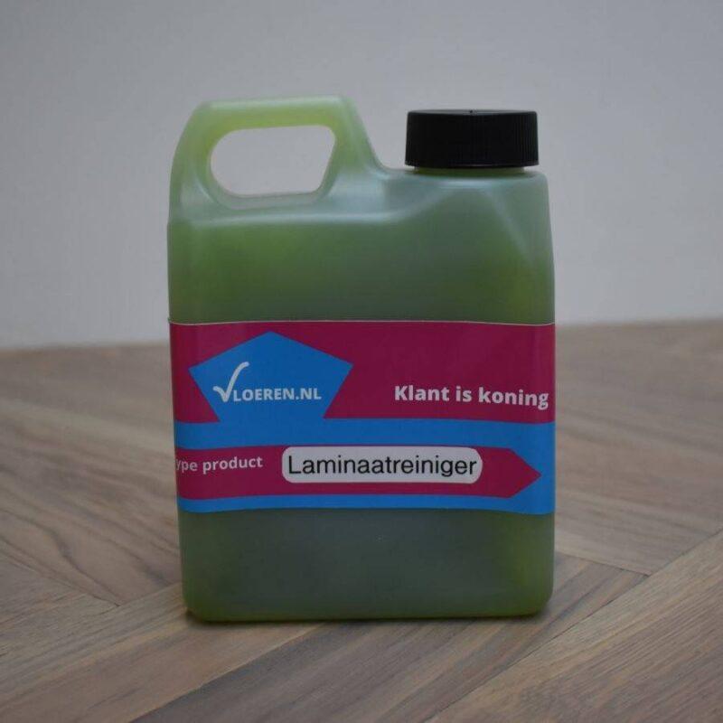 Onderhoudsset laminaatvloer