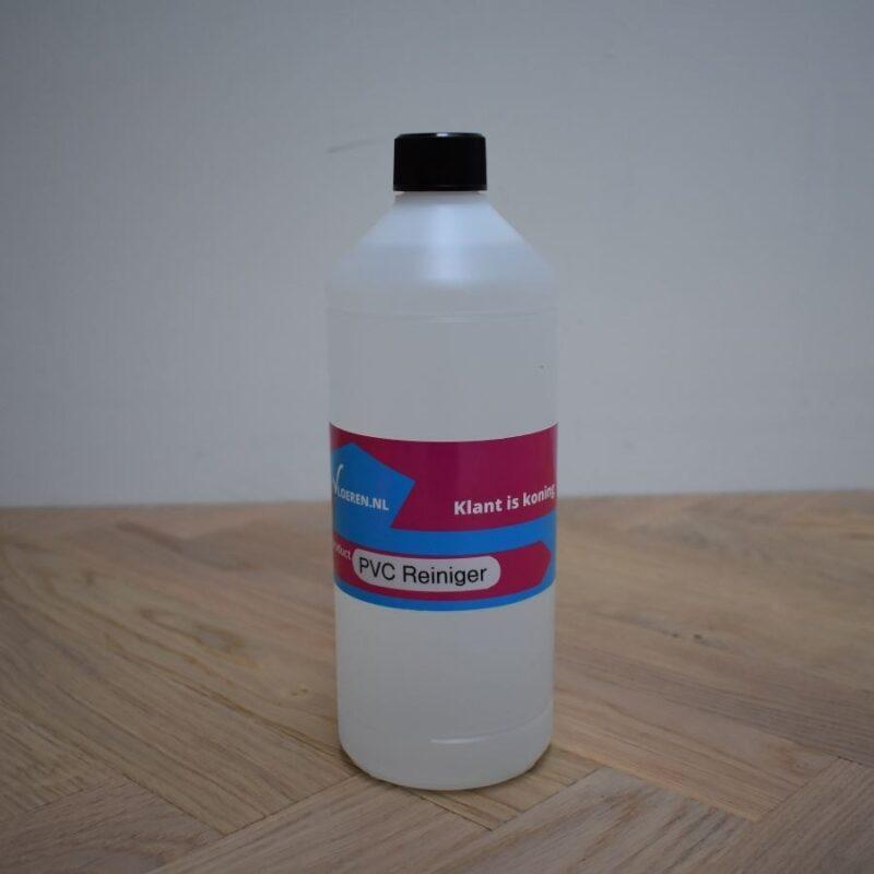 Onderhoudsset PVC-vloer