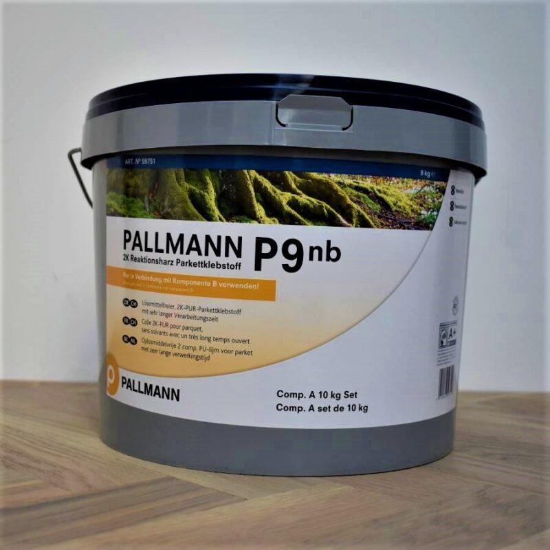 Parketlijm Pallmann P9