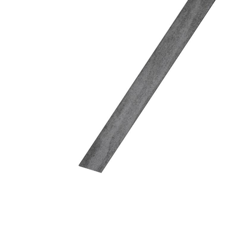 PVC-plint betonlook tegel