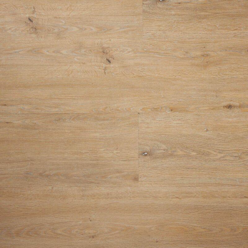 Geborstelde Eiken Naturel PVC-vloer (106)