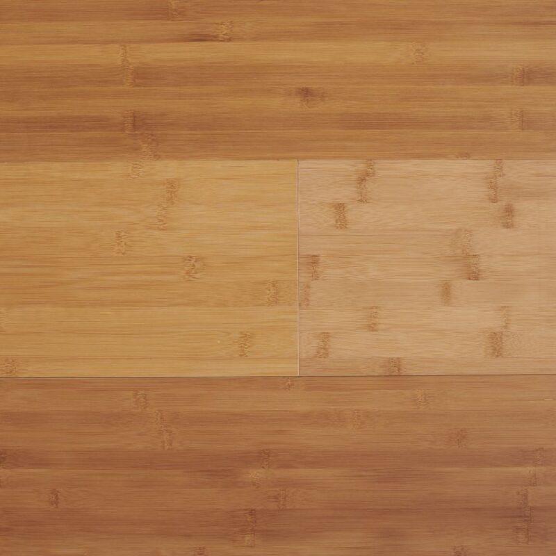 Bamboe vloer Karamel (381)